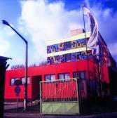 Freskó Budapesten, 2001 (Miki)