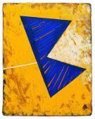 Hírnök, 1992, a, v, 28x22 cm