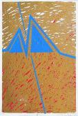 Cím nélkül, 1997, 30x20 cm (G