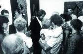 Szentendrei Képtár (AKNAY János könyvét ajándékozza), 1989,