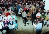 Barcsay Iskola Galéria (BIG), Szentendre, 1995,